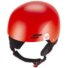 Rossignol Spark - Casco de bicicleta - rojo